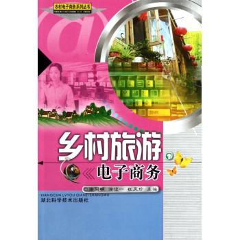 乡村旅游电子商务/农村电子商务系列丛书