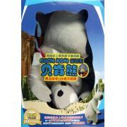 DVD倒霉熊贝肯熊(12碟附公仔)