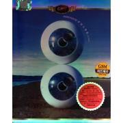 DVD平克弗洛伊德PULSE(2碟装)