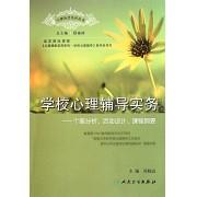 学校心理辅导实务--个案分析活动设计课程纲要/心理治疗系列丛书