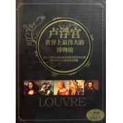 DVD卢浮宫世界上最伟大的博物馆(13碟装)