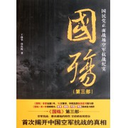 国殇(第3部国民党正面战场空军抗战纪实)