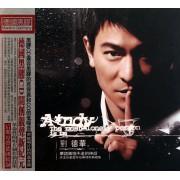 CD刘德华国语老歌