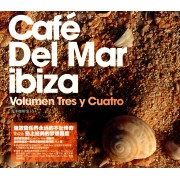 CD海洋咖啡馆3&4(2碟装)
