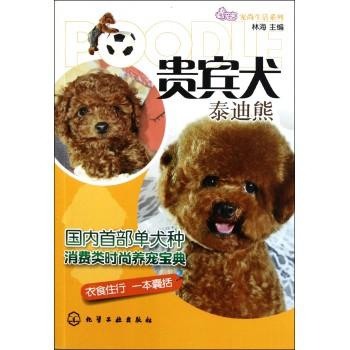 贵宾犬(泰迪熊)/宠尚生活系列
