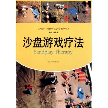 沙盘游戏疗法/心灵花园沙盘游戏与艺术心理治疗丛书