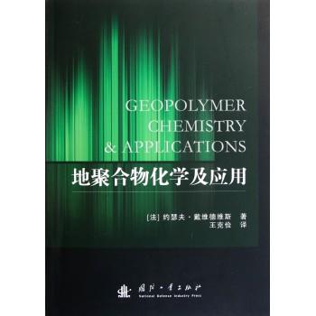 地聚合物化学及应用