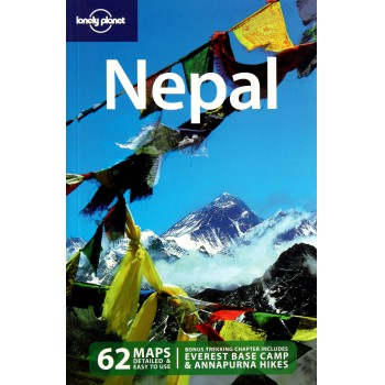 NEPAL 62 MAPS DETAILED&EASY TO USE