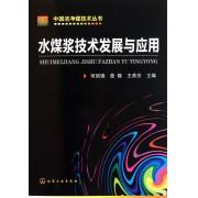 水煤浆技术发展与应用/中国洁净煤技术丛书