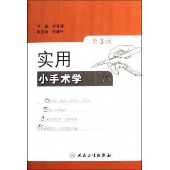 实用小手术学(第3版)