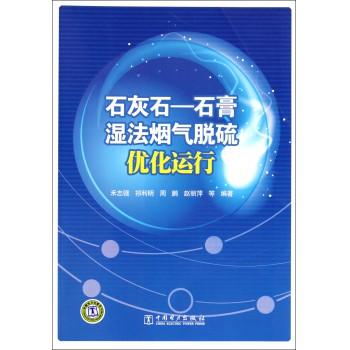 石灰石-石膏湿法烟气脱硫优化运行
