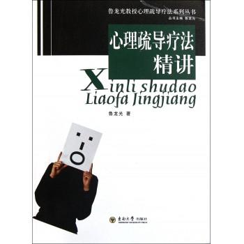 心理疏导疗法精讲/鲁龙光教授心理疏导疗法系列丛书