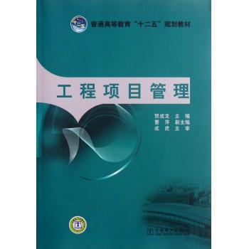 工程项目管理(普通高等教育十二五规划教材)