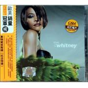 CD惠特妮休斯顿纪念特辑(欧美销量冠军榜)
