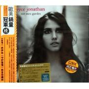 CD+DVD乔伊丝守护爱情影音珍藏版<欧美销量冠军榜>(2碟装)