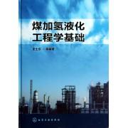 煤加氢液化工程学基础(精)