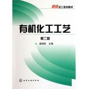 有机化工工艺(第2版高级技工规划教材)