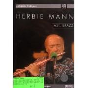 DVD著名拉丁爵士长笛演奏家赫尔比·曼音乐会