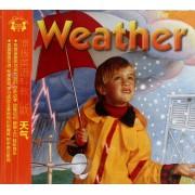 CD原版英语科教儿歌(天气)