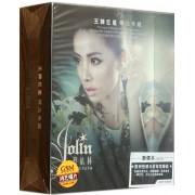 CD+DVD蔡依林影音珍藏(3碟装)