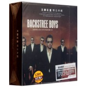 CD+DVD后街男孩影音珍藏<2>(3碟装)