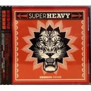 CD超重量级乐队同名专辑