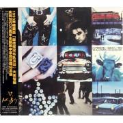 CD U2乐队注意点儿宝贝<20周年全新数字录音版>(2碟装)