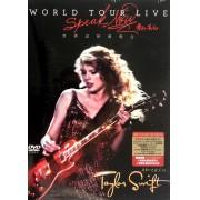 DVD泰勒·史薇芙特爱的告白世界巡回演唱会
