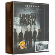 CD+DVD林肯公园影音珍藏(3碟装)