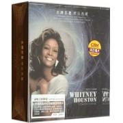 CD+DVD惠特妮休斯顿影音珍藏(3碟装)