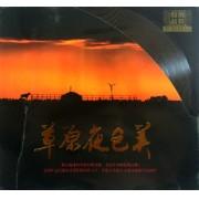 CD草原夜色美
