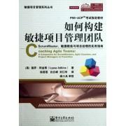 如何构建敏捷项目管理团队/敏捷项目管理系列丛书