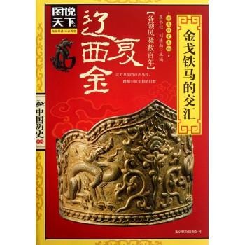 辽西夏金(金戈铁马的交汇)/图说天下中国历史系列