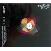 CD WHITE+白+