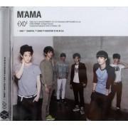 CD EXO-K MAMA