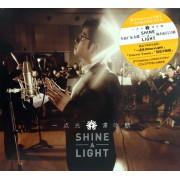 CD+DVD谭咏麟一点光(2碟装)