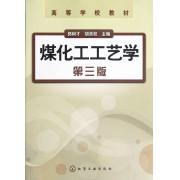 煤化工工艺学(第3版高等学校教材)