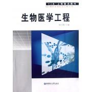 生物医学工程/现代生物化学工程丛书