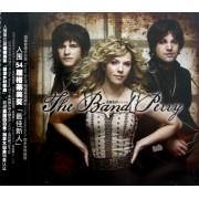 CD派瑞乐队同名专辑