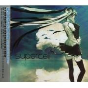CD超级单体与初音未来(新索)