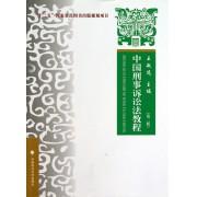 中国刑事诉讼法教程(第2版)