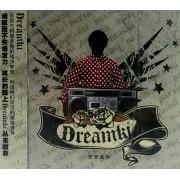 CD Dreamki梦想成为