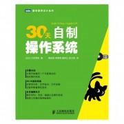 30天自制操作系统(附光盘)/图灵程序设计丛书