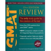 GMAT REVIEW(13TH EDITION)