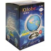 Dipper Globe发光LED光源地球仪(20cm)
