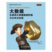大数据(互联网大规模数据挖掘与分布式处理)/图灵程序设计丛书