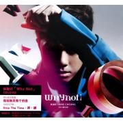 CD+DVD张敬轩2012新专辑(2碟装)
