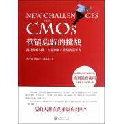 营销总监的挑战(面对霓虹天鹅打造创新*业绩的竞争力)