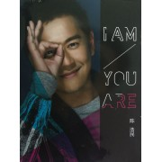 CD陈浩民I AM YOU ARE