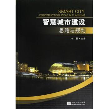 智慧城市建设思路与规划(附光盘第2版)